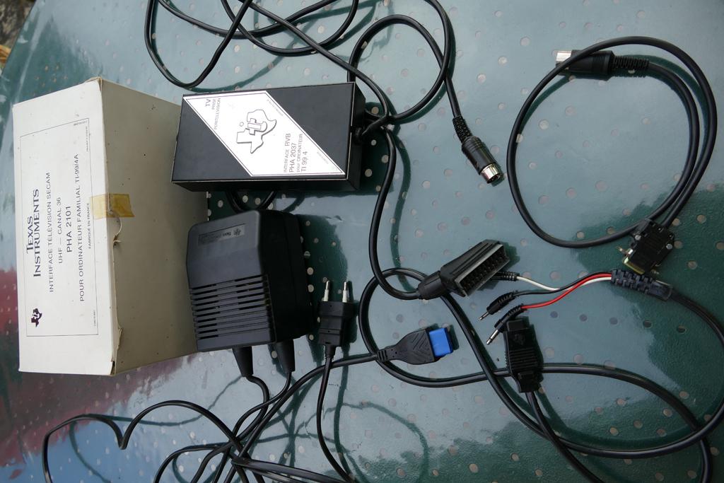 TI99/4A P1000153